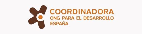 Coordinadora de ONGD España