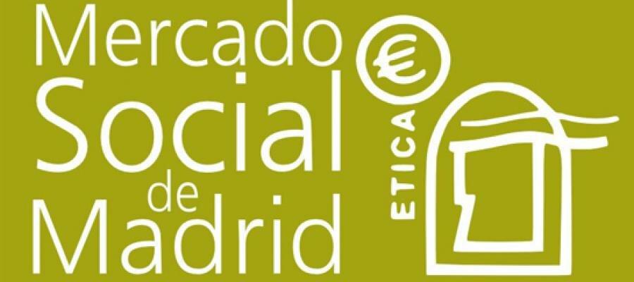 Logo Mercado Social de Madrid