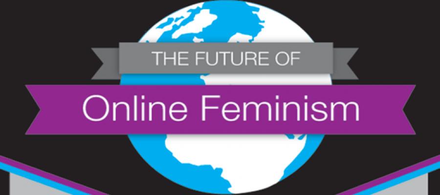 El futuro del feminismo en Internet