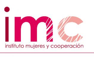 Logo del Instituto Mujeres y Cooperación