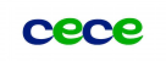 Logo de la Confederación Española de Centros de Enseñanza (CECE)