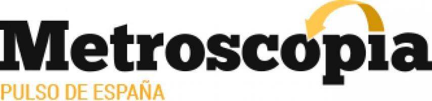 Logo de Metroscopia