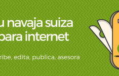 Consigue tu navaja suiza para internet